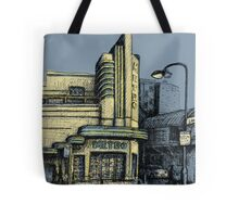 The Metro (Minerva) Theatre, Potts Point Tote Bag