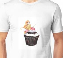 My Little Cupcake Unisex T-Shirt