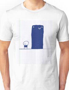 Paper Cakes Unisex T-Shirt