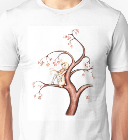 Just Another Autumn Day Unisex T-Shirt