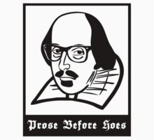 Prose Before Hoes by David Misko