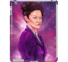 Mistress of the Universe iPad Case/Skin