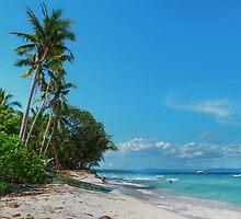 Libaong: Tropical Utopia by Yhun Suarez