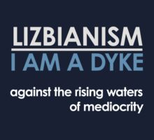 Lizbianism by juhsuedde