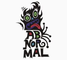 Abnormal by Andi Bird