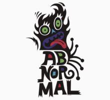 Abnormal by Andi Bird