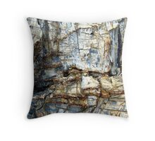 Pathway to the Underworld Throw Pillow
