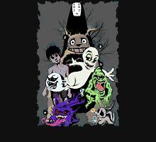Wander The Spirits Unisex T-Shirt