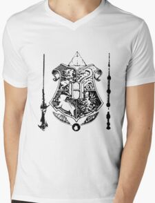 Always Mens V-Neck T-Shirt