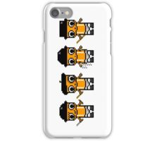 The Droogs iPhone Case/Skin