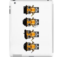 The Droogs iPad Case/Skin