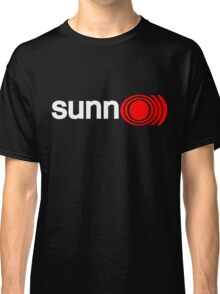 Sunn Amp Shirt Classic T-Shirt