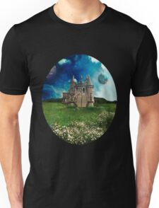 Tranquil Domain Unisex T-Shirt