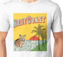 Best Coast (crazy for u cover) Unisex T-Shirt