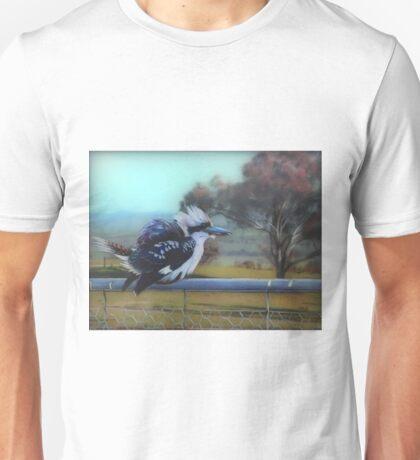The Farm Hand Unisex T-Shirt
