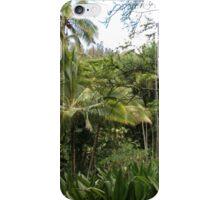 Verdure Abounds iPhone Case/Skin