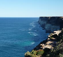 Cliffs (1) by feelingpaulie
