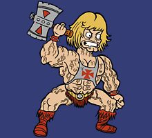 Mini-He-Man T-Shirt