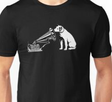 His Masters Voice Unisex T-Shirt