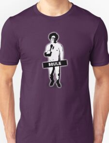 Naked Brule Version 1 T-Shirt