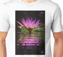 Purple Fantasy Unisex T-Shirt