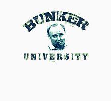 BUNKER UNIVERSITY Unisex T-Shirt