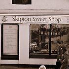 Skipton Sweet Shop by Stan Owen