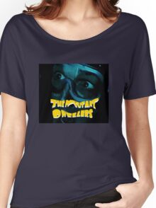The Mutant Dwellers (smaller) Women's Relaxed Fit T-Shirt
