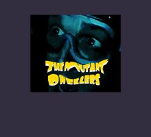 The Mutant Dwellers (smaller) Womens Fitted T-Shirt