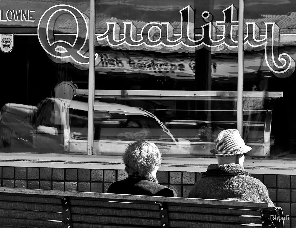 Quality Time by Rhoufi