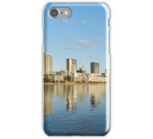 Rhodes, Sydney iPhone Case/Skin