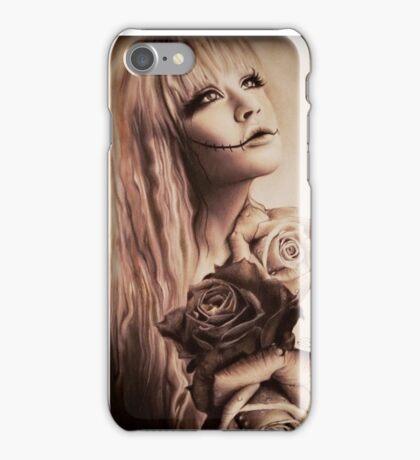 EBONY  iPhone Case/Skin