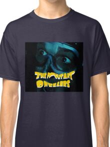 The Mutant Dwellers (larger) Classic T-Shirt