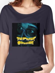 The Mutant Dwellers (larger) Women's Relaxed Fit T-Shirt