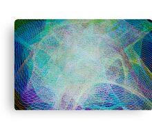 Light Dance Canvas Print