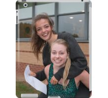 Bromley High School A Level results students 2015 iPad Case/Skin
