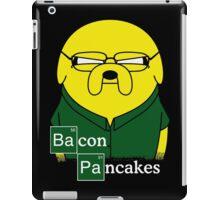 Bacon Periodically iPad Case/Skin
