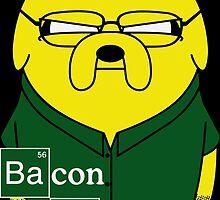 Bacon Periodically by KerasAbis