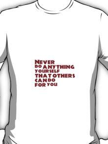 humor all we need T-Shirt
