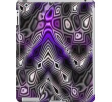 Cells (purple) iPad Case/Skin