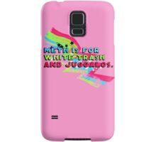 METH! Samsung Galaxy Case/Skin