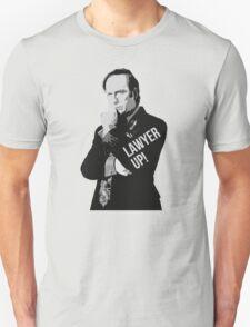 Law'yr Up! Unisex T-Shirt