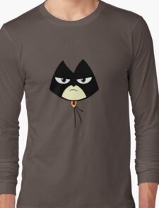 Raven Long Sleeve T-Shirt