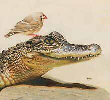 The Intrepid Friendship by Karen  Hull