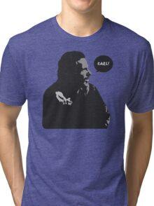 Carltatorship Tri-blend T-Shirt