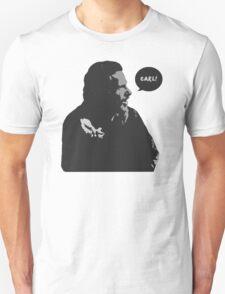 Carltatorship Unisex T-Shirt