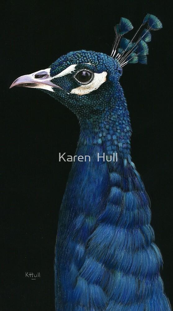 Crown Prince by Karen  Hull