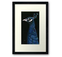 Crown Prince Framed Print