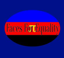 Faces for Equality: Polyamorus by Faces4Equality