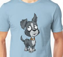 Cute Puppy Unisex T-Shirt